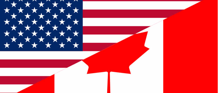 Avio karte Amerika Kanada