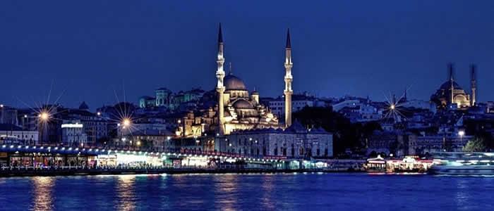 Avio karte za Istambul, Turska