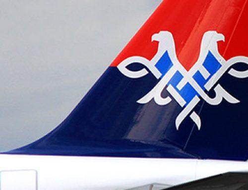 Air SERBIA – Majska promocija