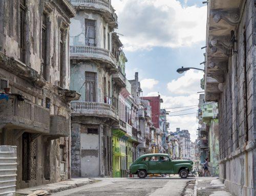 Aviokarte za Havanu od 665evra