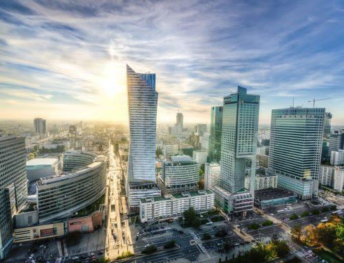 Lot avio karte po promo ceni do Varšave i celog sveta
