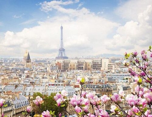 POSETITE PARIZ PO NAJPOVOLJNIJOJ CENI