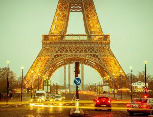 Evropski gradovi na promociji – povratna karta već od 80€